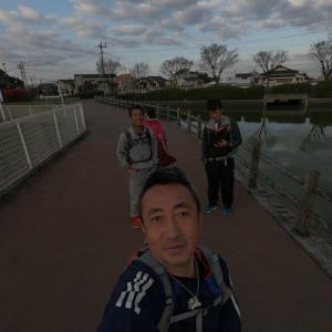 第10回 糸島三都110キロ 練習編Vol.4(エイドの罠)