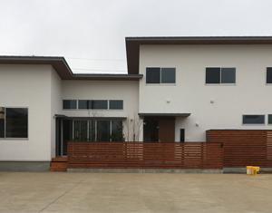 茨城県鹿嶋市K邸完成見学会(オープンハウス)