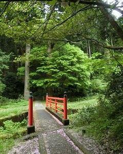 女将の休日 寺社編(石瀬神社・乙宝寺)