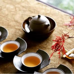 有隣堂カルチャーセンター「はじめての中国茶」