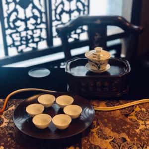 イベント「温故知新〜時代別の茶文化と飲み方の変遷」