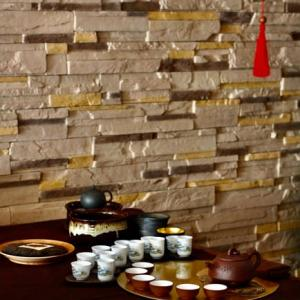 中秋節の茶席@名古屋サロン
