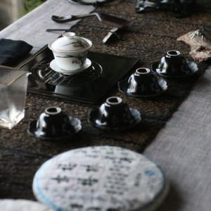 時が作り出すお茶の魅力