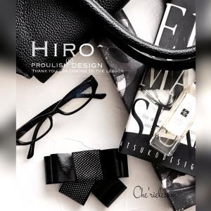 proulish ®︎ Hiro レッスン