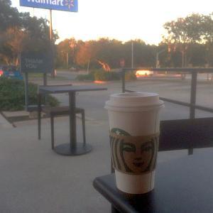 ナショナル・コーヒー・デーで次回コーヒー無料@スタバ?!