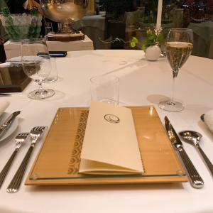 【奈良旅④】オーベルジュ・ド・ぷれざんす桜井のディナー&モーニング