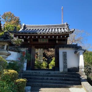 【奈良旅6】十一面観音の聖林寺