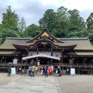 大神神社の摂社「檜原神社」