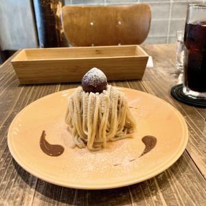 京都スイーツひとり旅「菓子工房&Sweets Cafe KYOTO KEIZO」編