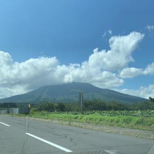 津軽の国の一宮・岩木山神社