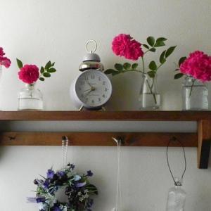 2021年度 花*プチサロン 「お花のある暮らし」 募集開始です