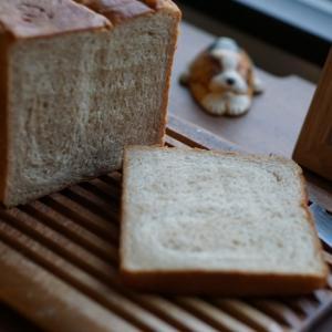 黒糖食パン@セントルレシピ