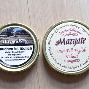 HU Tobacco / Haymaker