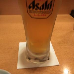 生ビール☆