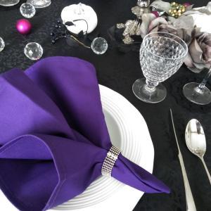 ハロウィンのテーブル☆