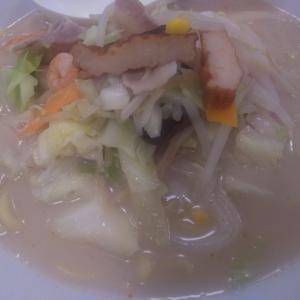 チャンポン麺☆