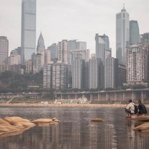 FTSE世界国債インデックスに中国が組入へ(2021年10月より)