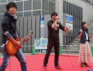 9/22(日)霞ヶ浦KOHANロック詳細