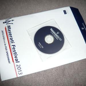 208  マセラティ・フェスティバル DVD