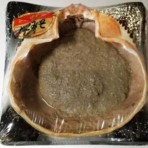 かにみそのカロリー(kcal)