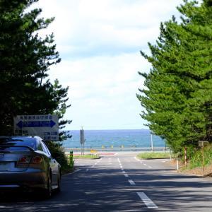 Go North 〜4日目:目指せ、日本海!〜