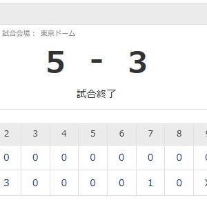 11月17日:プレミア12「日本vs韓国」決勝!