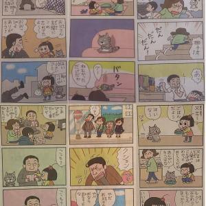 12月4日:4コマ漫画「ねぇ、ぴよちゃん」!
