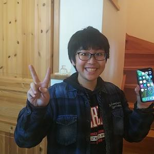 3月29日:太陽「iPhone」デビュー!