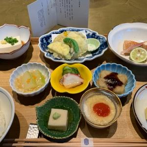 京都 おばんざい ランチ