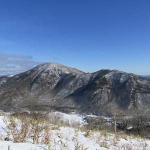地蔵岳~長七郎山 …その1
