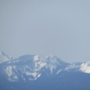高峯山 …その2