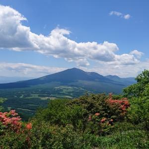 安高山、浅間隠山と周辺の山 …その2