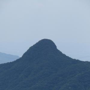 安高山、浅間隠山と周辺の山 …その5