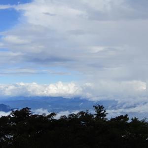 榛名富士 …その1