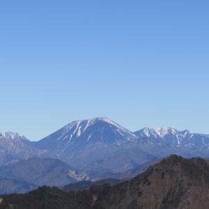 鳴神山 …その3