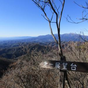鳴神山 …その4