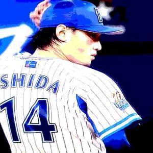 石田が3イニング投げて試合を支えた!