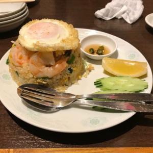 たぶん京都で一番危険な炒飯ではなかろうか・・・