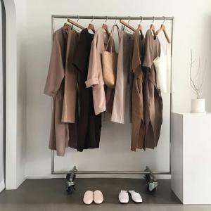 「朝、着ていく服がない」をなくす!