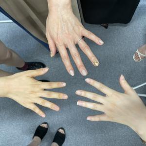 骨格診断:手の特徴でタイプがわかる?