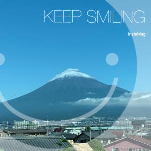 今日の富士山は!