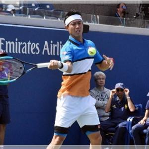 全米オープンテニスも始まった!