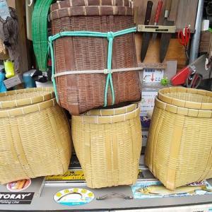 素晴らしい竹細工?