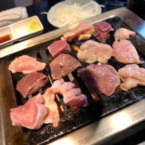 フタバの焼肉食べ放題980円!!