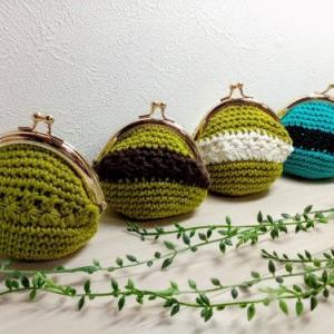 Kathiaさんの編みもの雑貨