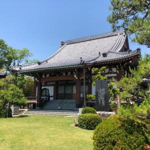 曹源山 華渓禅寺(神戸町)