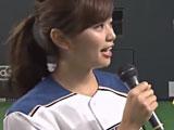 【画像】 稲村亜美、タンクトップ姿で健康的な渓谷あらわにファン歓喜ww 「美しすぎる・・」