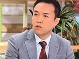 【動画】 「モーニングショー」 玉川徹氏のデマ発言に箕面市長が抗議、番組内で謝罪