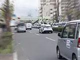 大阪でひき逃げ事件、被害者の兄が悲痛な投稿 「家まであと50m」「お祝いのLINEくれた直後に・・」