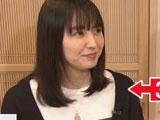 長澤まさみ、RADWIMPS野田洋次郎との交際報道を見て「ないない。あの顔はない」と全力否定していた